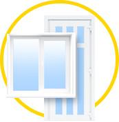 Сроки изготовления окна и двери