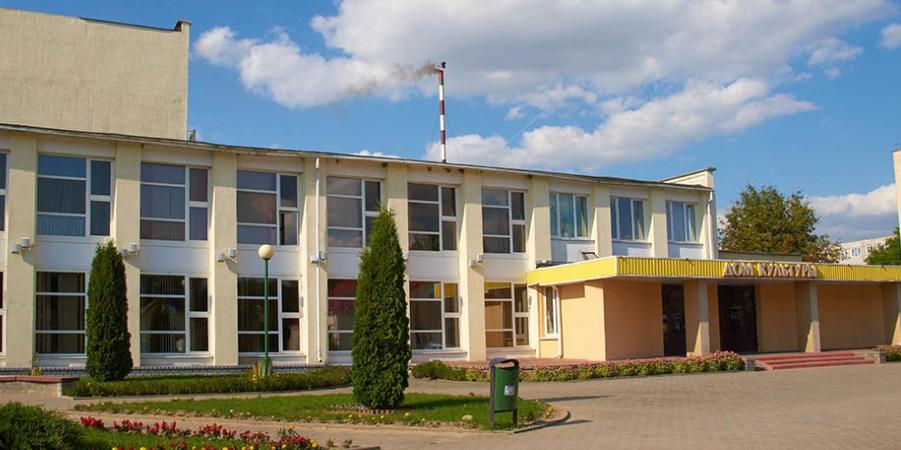 Окна ПВХ в Берестовице
