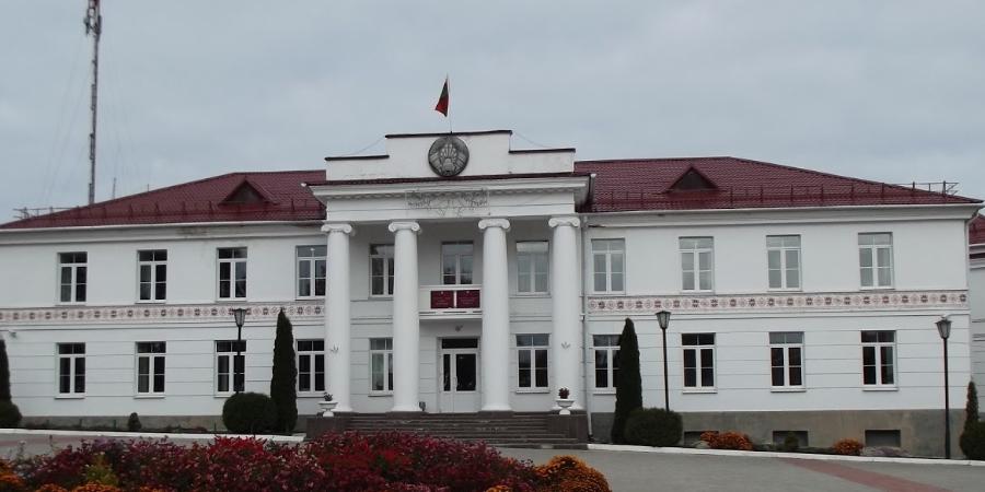 Окна ПВХ в Браславе