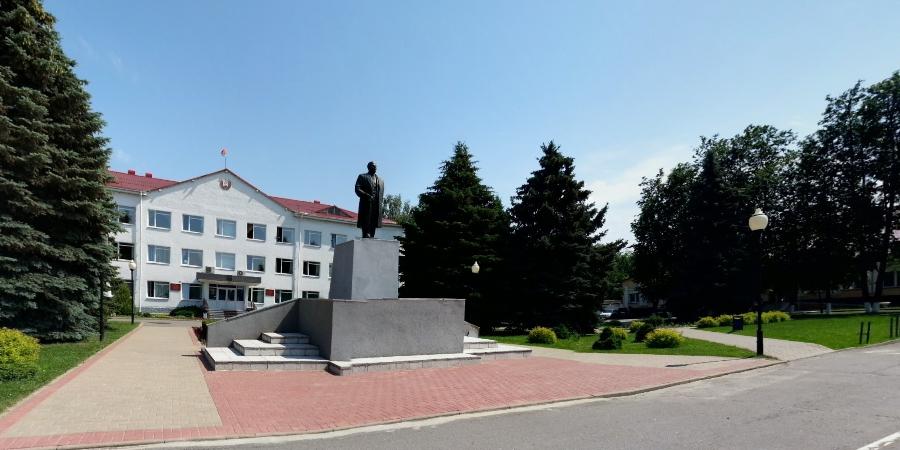 Окна ПВХ в Костюковичах