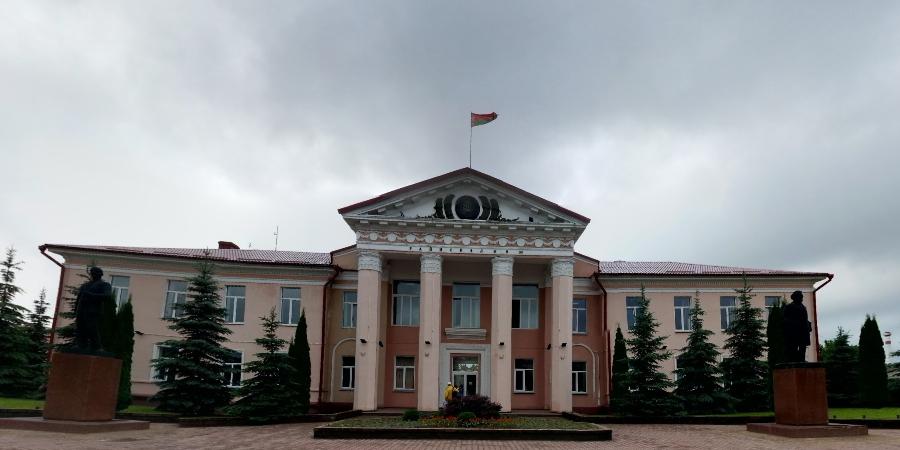 Пластиковые окна в Логойске - окна ПВХ Минская область