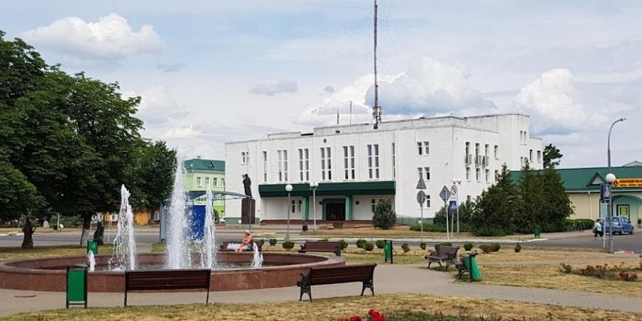 Пластиковые окна в Любани - окна ПВХ Минская область