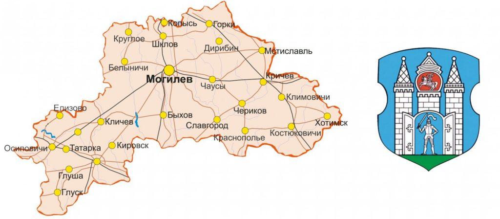 Пластиковые двери и окна ПВХ Могилевская область