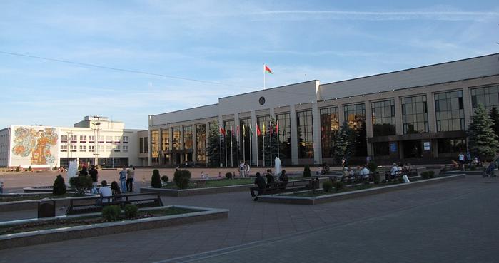 Пластиковые окна в Новополоцке
