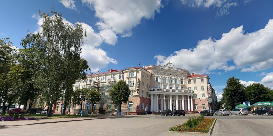 Купить окна ПВХ в Полоцке