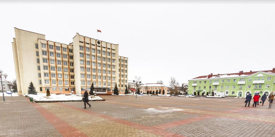 Окна ПВХ Слуцк