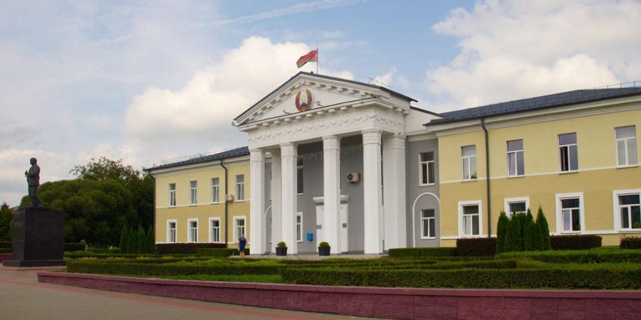 Пластиковые окна в Смолевичах - окна ПВХ Минская область