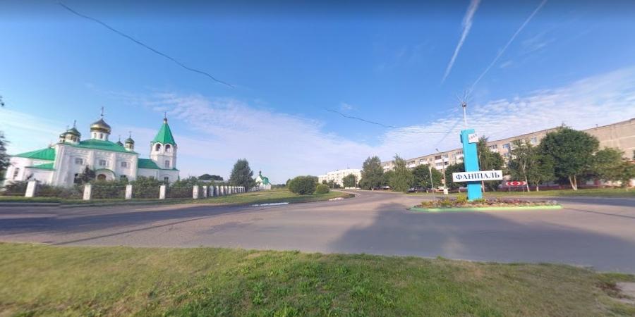 Пластиковые окна в Фаниполе - окна ПВХ Минская область