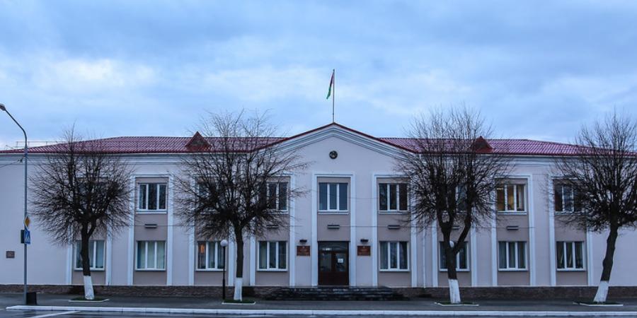 окна Хойники