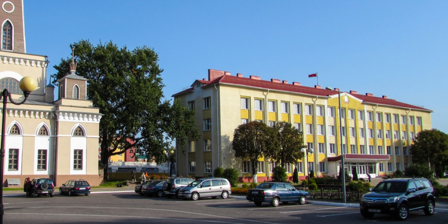 Пластиковые двери и окна ПВХ Чечерск