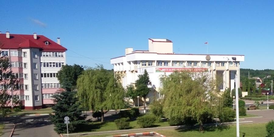 Окна Шклов